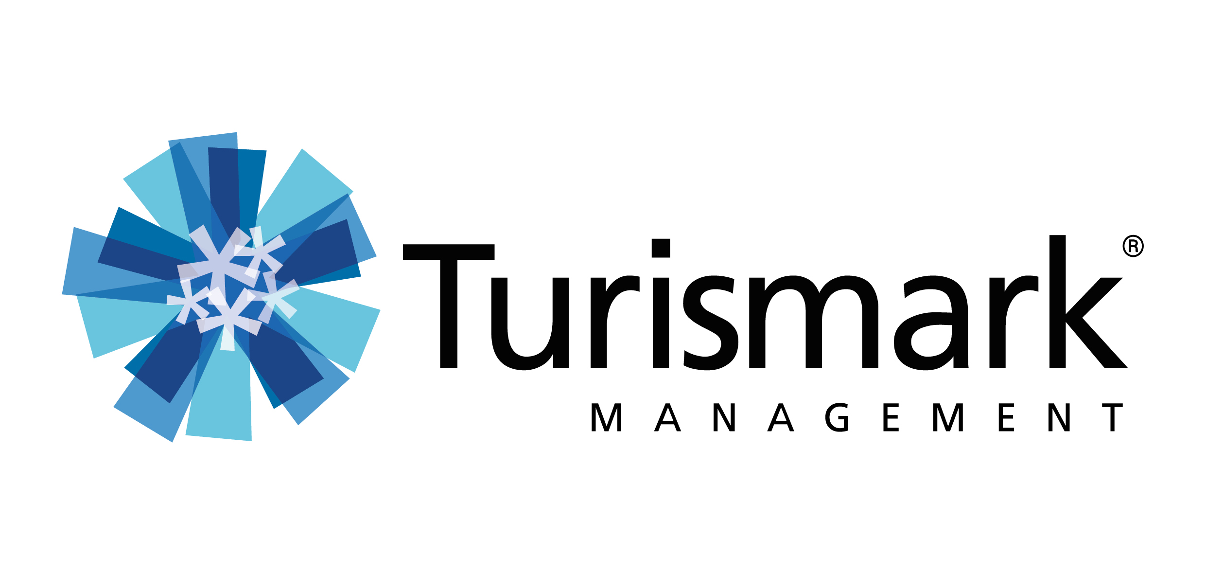 logotipo turismark management